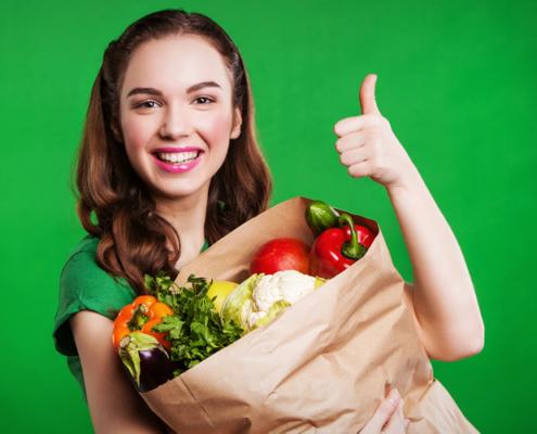 Bio Gemüse Bio Obst online bestellen