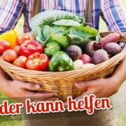 Bio Gemüsekiste Abo online bestellen