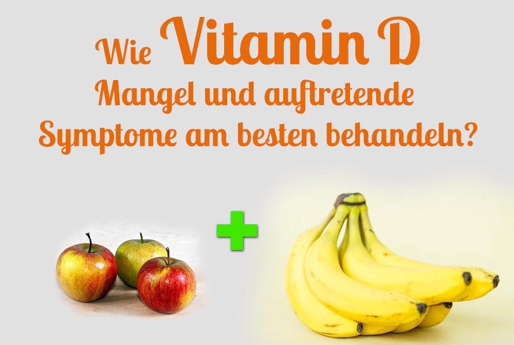 Vitamin d mangel com
