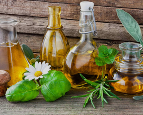 Arganöl für die Haare und Gesicht Anwendung und Wirkung auf die Haut gegen Akne