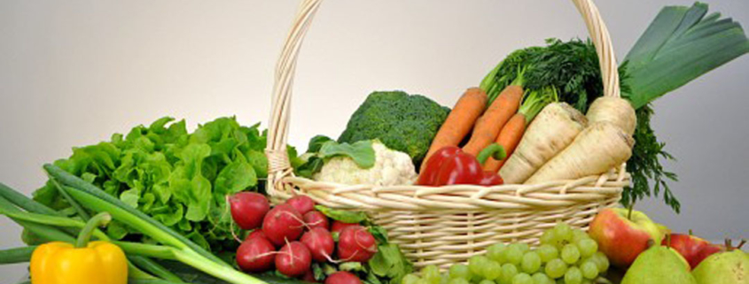 Lebensmittel online in Köln: Obst und Gemüse online bestellen als Abo in Köln