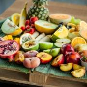 Obst Abo verschenken - Obstkorb oder Gemüsekiste online bestellen