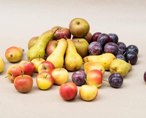 Warum du mit einer Obstschale allen eine große Freude machst