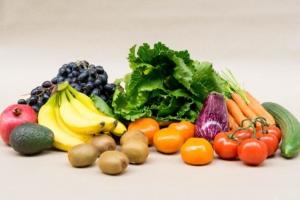 Zu unseren Gemüsekisten
