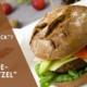 bratstück vs. veggieschnitzel vegetarisch kochen