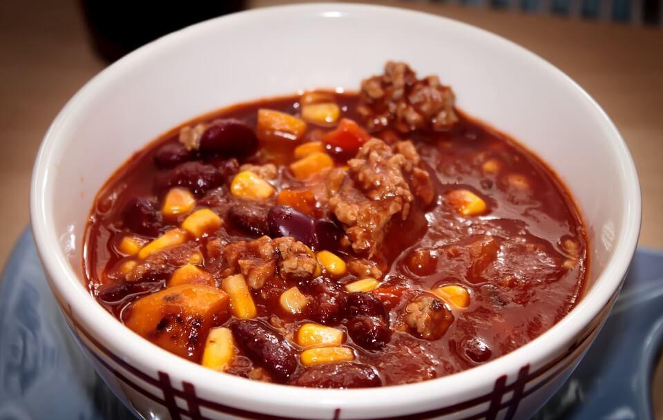 5 Chili Con Carne Rezepte Einfach Vegetarisch Und Vom Koch Profi