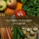 nachhaltiges Obst und Gemüse