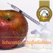 Schwangerschaftsdiabetes Symptome und Ernährung bzw Ernährungsplan