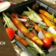 vegetarisch grillen leckere Rezepte