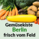 Bio Gemüsekiste Berlin