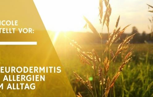 Neurodermitis und Allergie