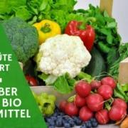 unsere leckeren ausgewaehlten bio lebensmittel