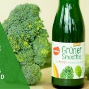 grüne smoothie rezepte powerdrinks