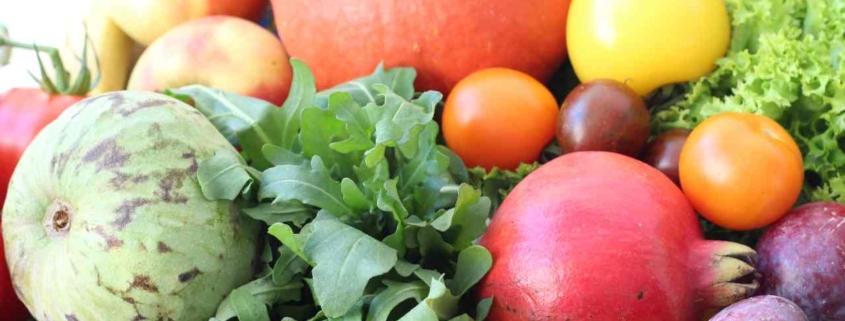 Obst und Gemüsekiste online bestellen - Bauerntüte