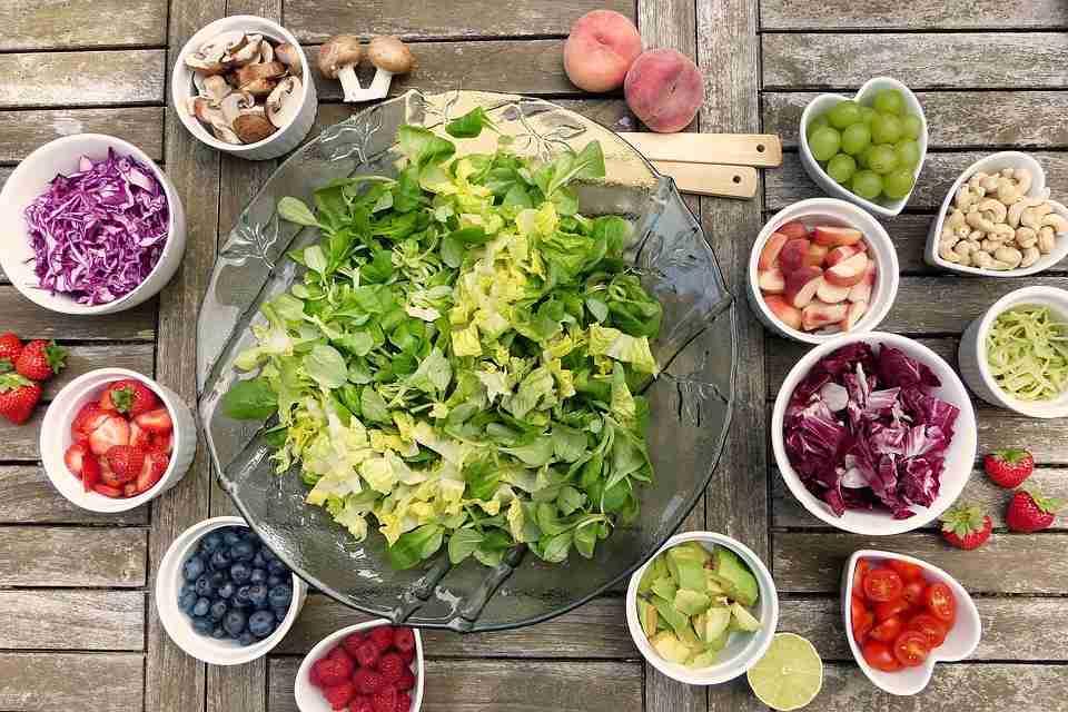 Salat Rezept - Die perfektesten Salat Rezepte in jeder Variation