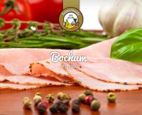 Lebensmittel online bestellen in Bochum