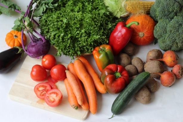 Rezept Zucchini-Möhren-Gemüse