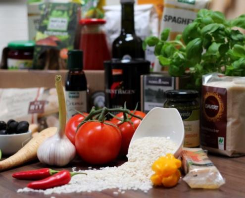 italienische-Rezepte-mit-bio-zutaten