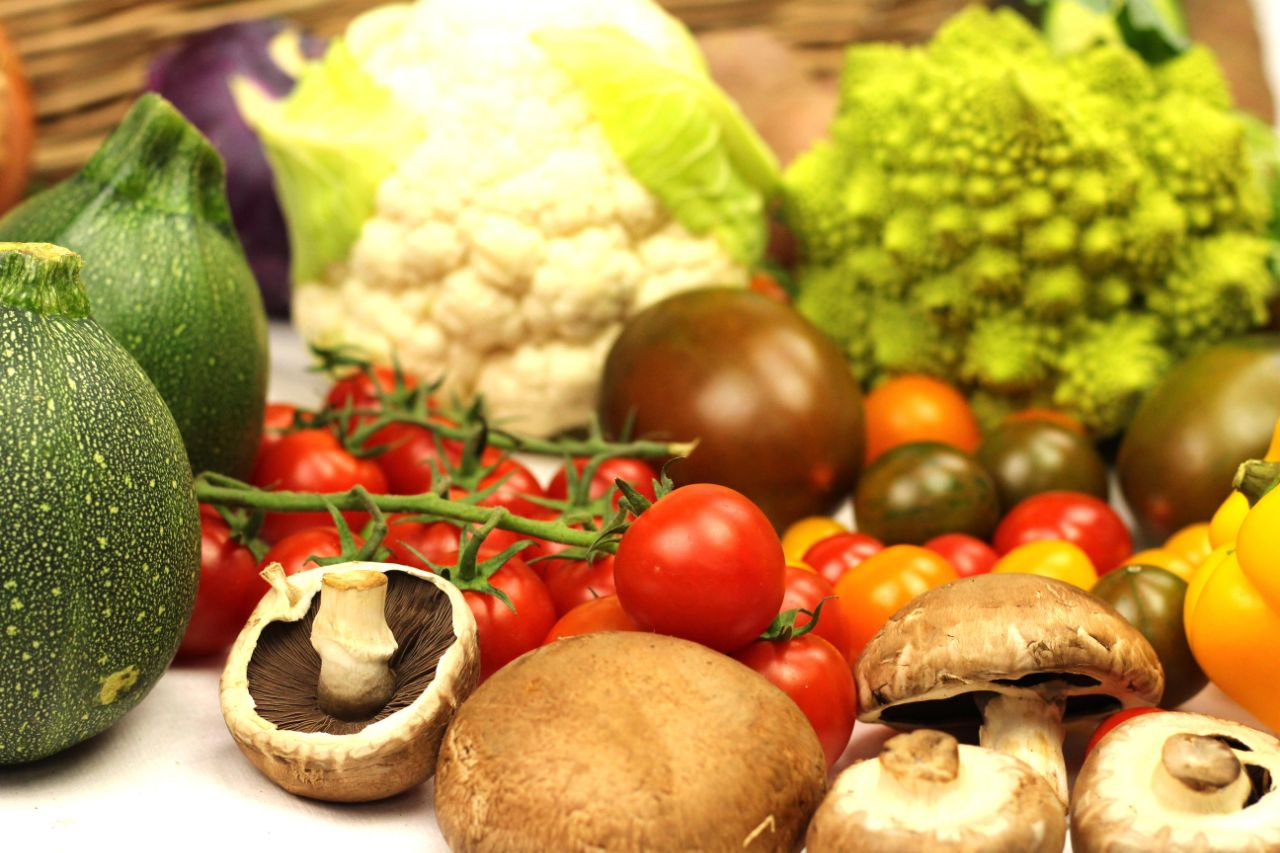 Bio Gemüse online kaufen