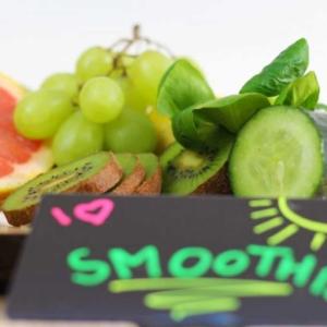 Bio Smoothie Box