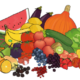 Gemüse-Obst