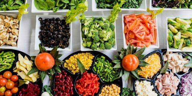 Essen bestellen in der Naehe als Alternativer Lieferdienst zu Liefernado oder Deliveroo