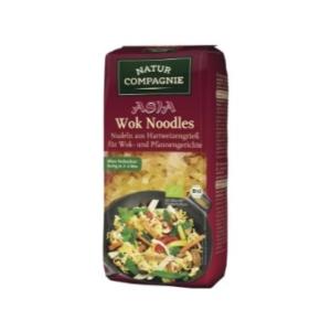 Asia Wok-Noodles