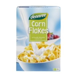 Bio Cornflakes