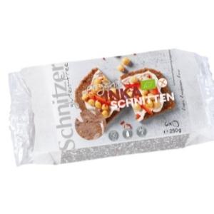 Bio Inka Schnitten Bio Brot