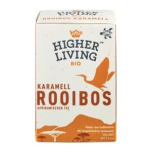 Bio Karamell Rooibos Tee