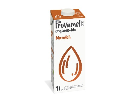 Bio Mandeldrink