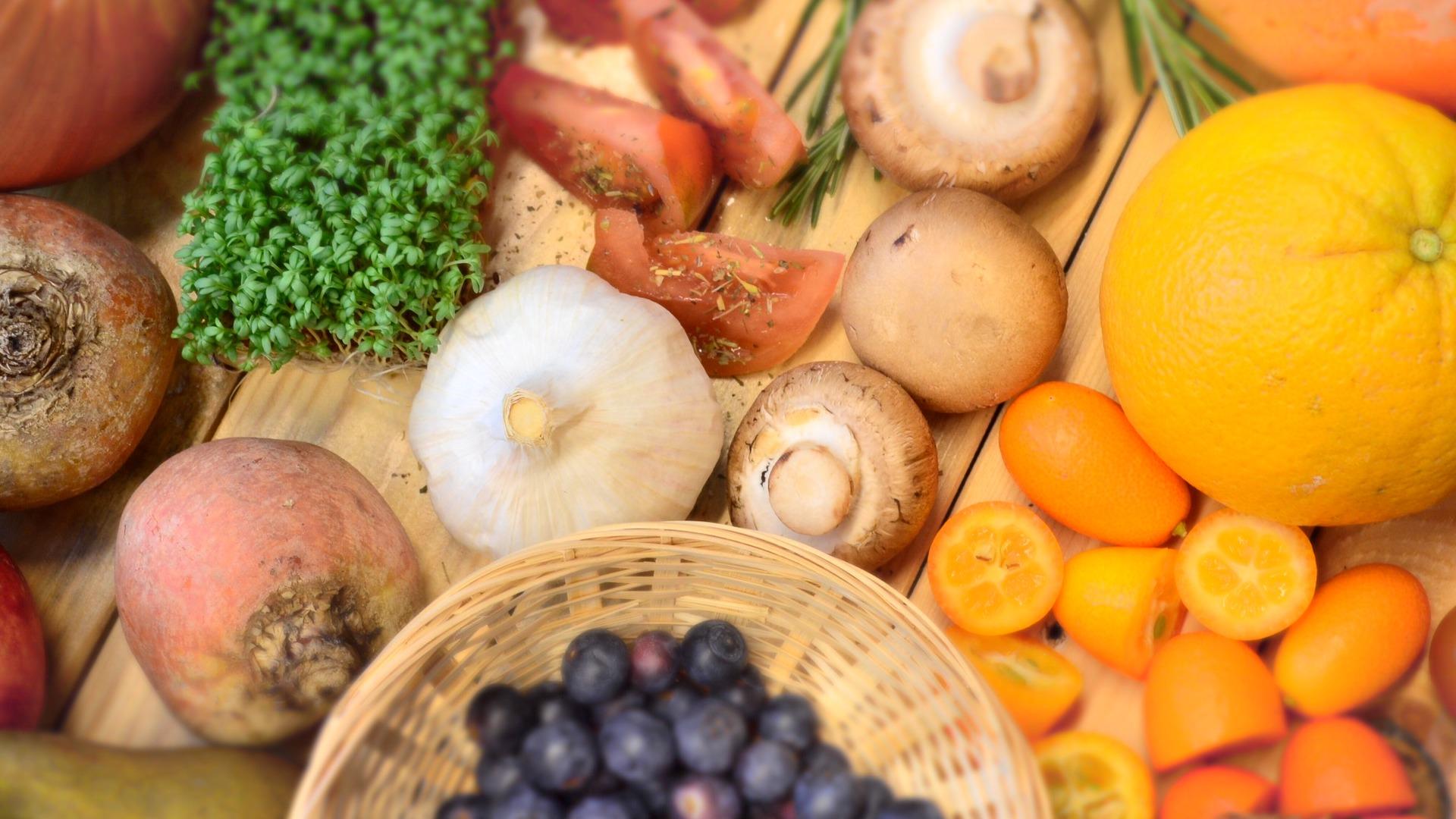 Bio Obst Gemüse Kräuter - lebensmittel online bestellen