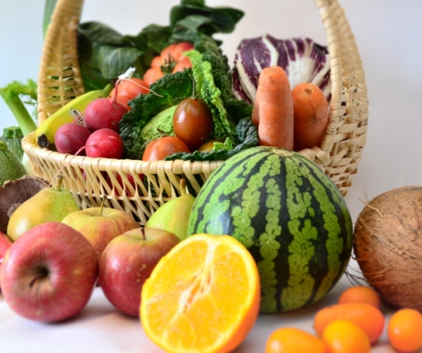 Bio Obst und Gemüse Online Bestellen