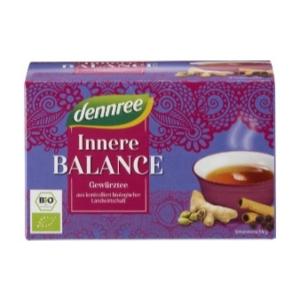 Bio Tee innere Balance