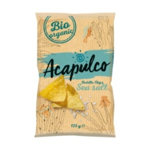 Bio Tortilla Chips