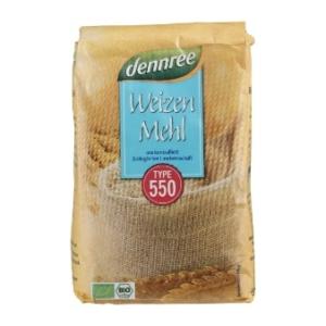 Bio Weizenmehl Typ 550 (1)