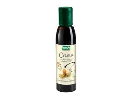Crema con Aceto Balsamico di Modena
