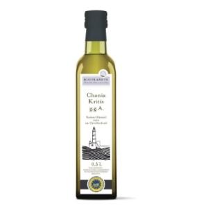 Griechisches Bio Olivenöl