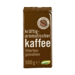 Röstkaffee-Dennree