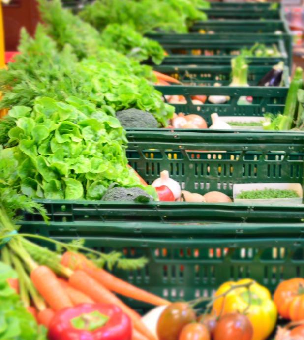 Bio Lebensmittel Online kaufen