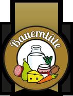 Bauerntüte Logo