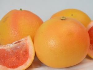Bio Grapefruit