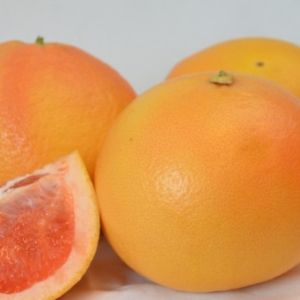 Bio Grapefruit