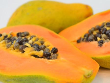 Papaya - Die Tropische Wunderfrucht