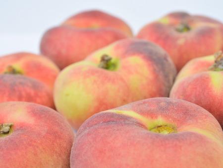 Pfirsich-Die Samtige Sommerfrucht
