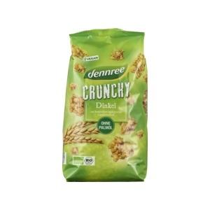 Bio Dinkel Crunchy Müsli