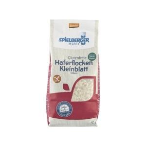 Bio Haferflocken glutenfrei