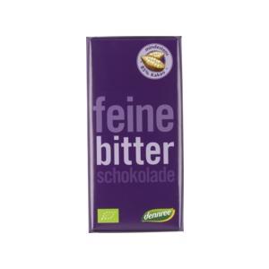 Bio feine Bitter Schokolade