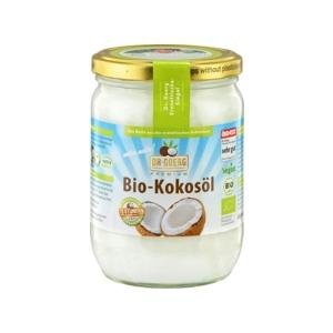 Bio Kokosöl nativ