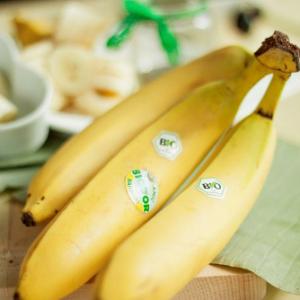 Bio Bananen Online bestellen